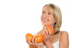Хурма при грудном вскармливании: польза и вред
