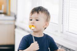 Как вводить яйцо в прикорм ребенку?