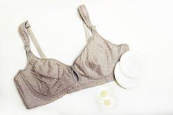 Как выбрать бюстгальтер для кормления грудью?