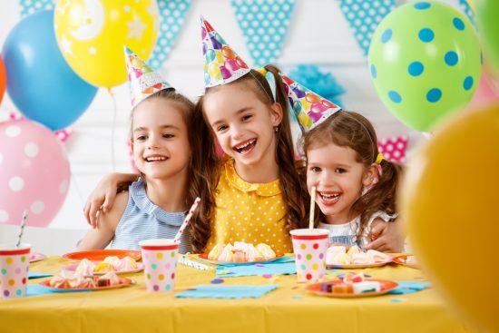 Что приготовить ребенку на день рождения?