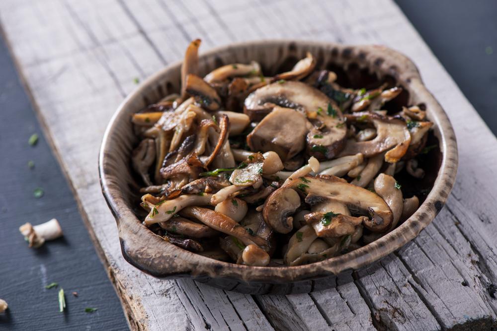 Боннская диета можно ли грибы