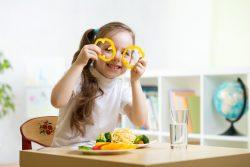 Нормы питания в детском саду