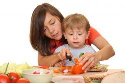 Что приготовить на завтрак ребенку 3 лет